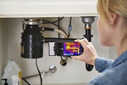 Flir ONE cámara térmica para Android USB-C, Negro
