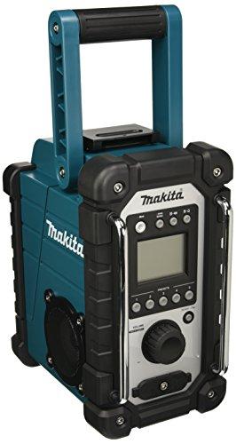 Makita Akku-Radio DMR107