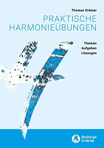 Praktische Harmonieübungen (BV 479)