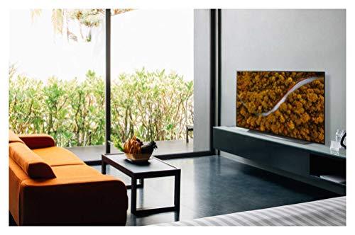 LG OLED55CX9LA 139 cm (55 Zoll) OLED Fernseher (4K, Dual Triple Tuner (DVB-T2/T,-C,-S2/S), Dolby Vision, Dolby Atmos, Cinema HDR, 100 Hz, Smart TV) [Modelljahr 2020] - 24