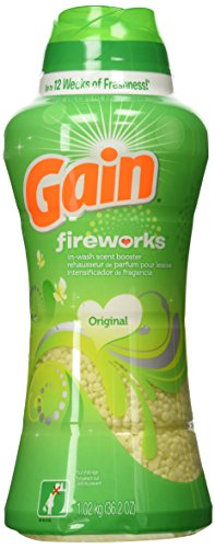 10 best gain fireworks scent booster 36.2 for 2020
