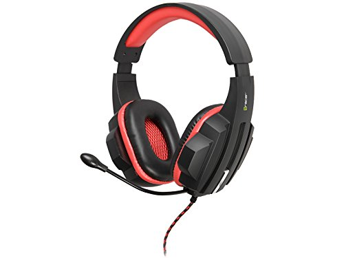Tracer Headset EXPERT RED