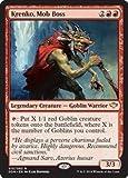 Magic The Gathering - Krenko, Mob Boss - Duel Decks: Speed vs Cunning