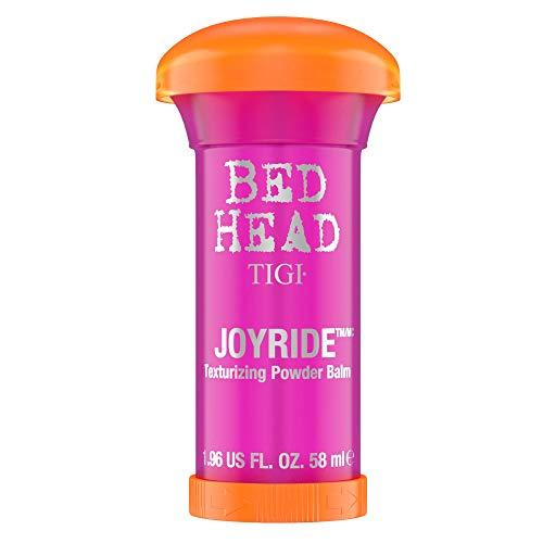 Tigi Bed Head Joyride Texturizing Powder Balm, 1.96 Fluid Ounce / 58 ML