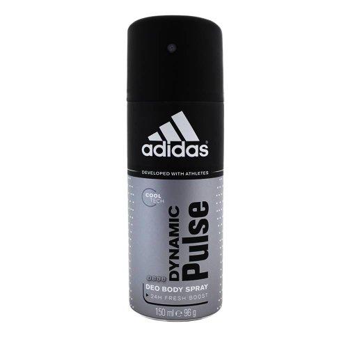 6 x adidas Deo dynamic Pulse