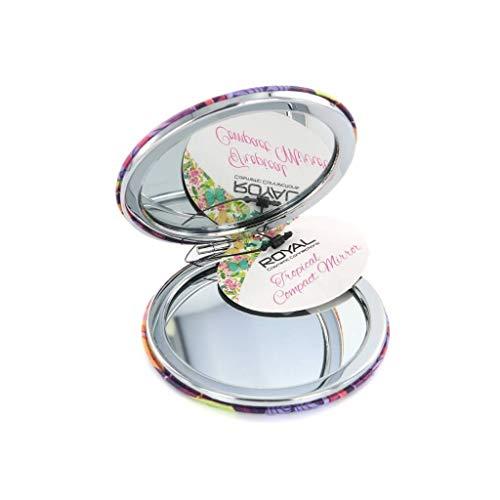 Royal Cosmetics Miroir Tropical Compact