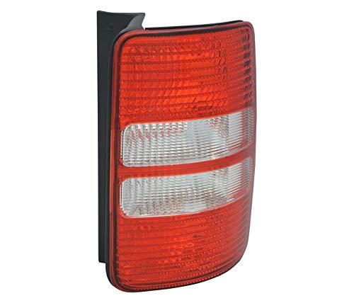 V-maxzone Vt1168p droite Queue de feu arrière Rouge