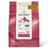 Callebaut 5410522576856 Chips de chocolate