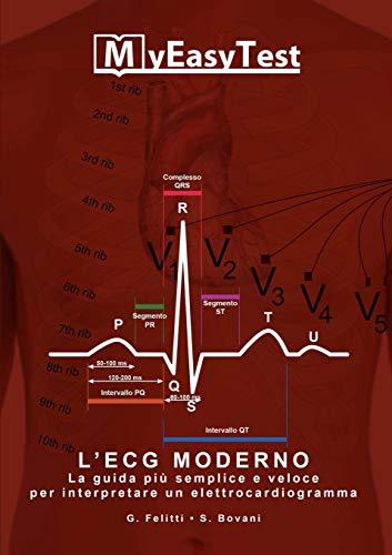 L'ECG Moderno - MyEasyTest (edizione economica)