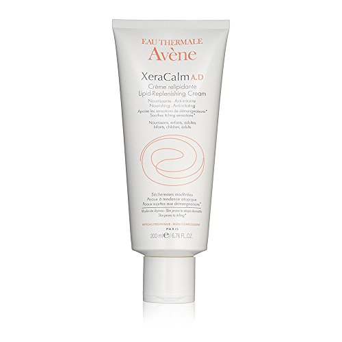Avene XeraCalm D.C lipid-replenishing crema 200 ml, 200 ml)