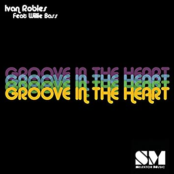 Groove in the Heart