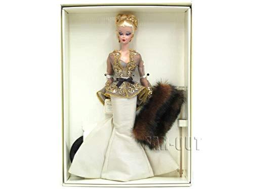 Mattel Barbie Collector Capucine Silkstone