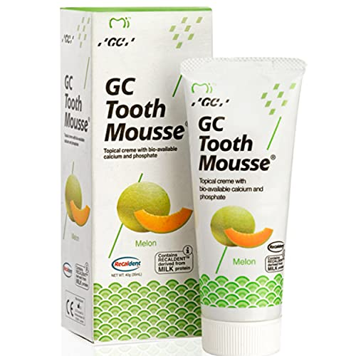 Tooth Mousse Melon [Personal Care] 40 grams