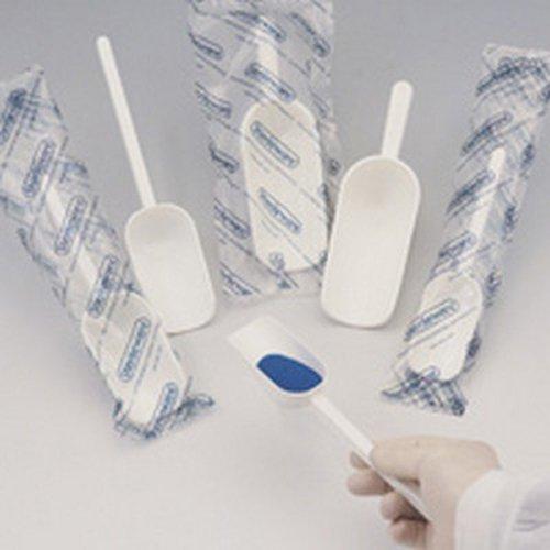 Bel-Art Products H36906-0000 Sterileware Scoop, 250 mL Capacity, 7-1/2
