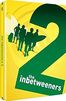 The Inbetweeners 2 - Limited Edition Steelbook
