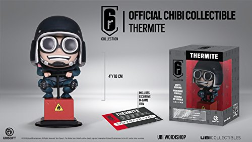 Six Collection - Chibi Figurine Thermite