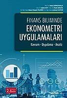 Ekonometri Uygulamalari; Kavram - Uygulama - Analiz