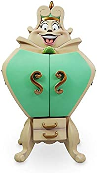 Disney Beauty and The Beast Wardrobe Jewelry Box
