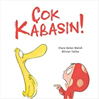 Cok Kabasin!