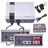 Ensunpals Classic Mini Retro Game Consoles...