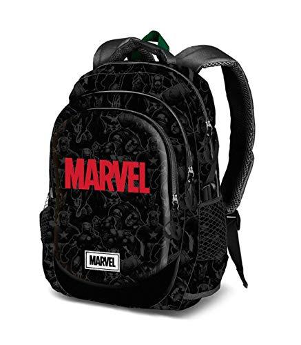 Marvel Timely-Mochila Running HS 1.2