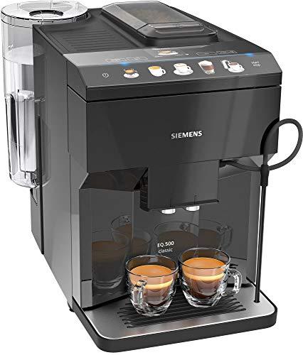 Cafetera Siemens Eq500 Marca Siemens