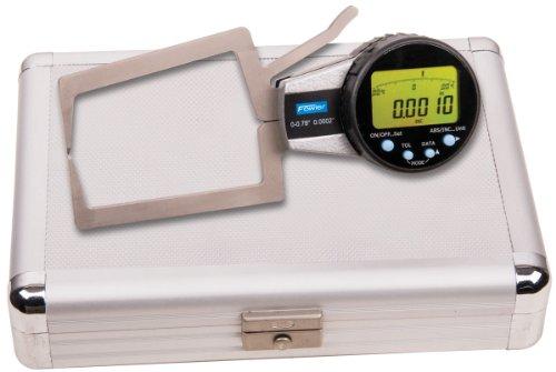 Fowler 54-554-722 External Electronic Caliper Gage, 0-0.790