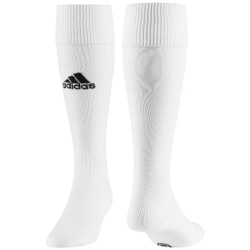 adidas Herren Socken Milano, White/Black, 40-42