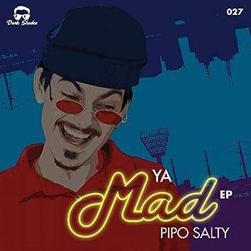 Ya Mad EP