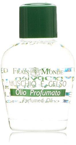 Frais Monde Huile Parfumée Musk/Mulberry 12 ml