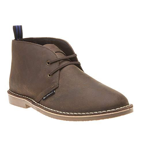 Ben Sherman Hunt Homme Boots Marron 41 EU