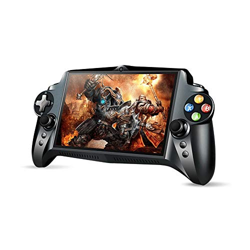 ALRY Mobile Game-Controller, Handspiel-Spieler, 7 Zoll 1920x1200 Quad Core 4G / 64GB Gamepad 10000mA Android Tablet PC Videospielkonsole