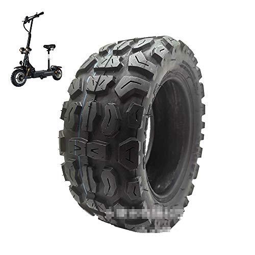 HZWDD Neumáticos 90/70-6 súper Resistentes al Desgaste, Patrones Antideslizantes Todoterreno, neumáticos inflables al vacío a Prueba de explosiones, Accesorios para Scooters eléctricos