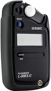 Sekonic L-308X Exposure Meter