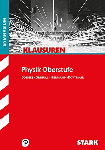 Klausuren Gymnasium, Physik Oberstufe