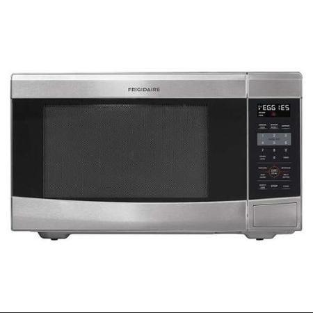 FRIGIDAIRE FFCE1638LS Microwave,Countertop,1100W,SS G8568874