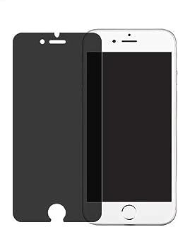 【覗き見防止フィルム】iPhone SE / 5S / 5 用 保護フイルム のぞき見防止 360°覗き見防止 上下左右 4方向 非ガラス 薄いPET保護シート 液晶保護プライバシーフィルム【3D Touch対応/指紋防止/気泡防止/スクラッチ防止】 (iPhone SE / 5S / 5)