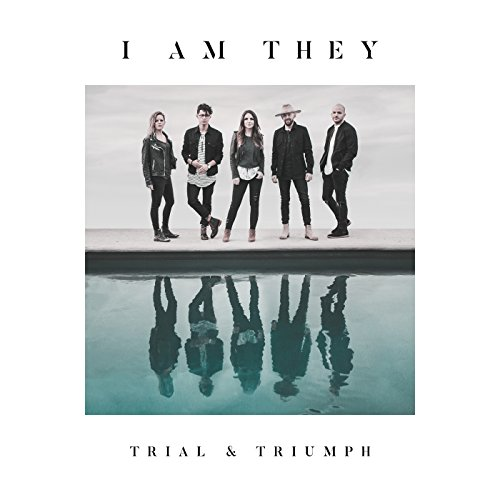 Trial & Triumph Album Cover