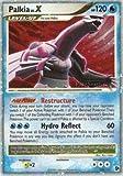 Pokemon - Palkia LV.X (106) - Great Encounters - Holofoil
