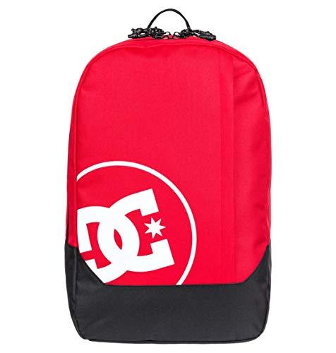 DC Shoes Exner 22L - Medium Backpack - Medium Backpack - Men - ONE Size - Red