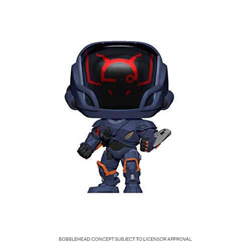 POP! Games Fortnite- The Scientist