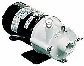 Little Giant 2-MD-SC 1/30 HP, 510 GPH(30LPM) @ 1' - Magnetic Drive Pump, 6' (1.8m) Power Cord (580513)