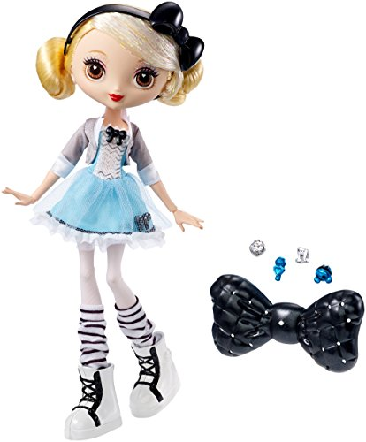 Mattel Kuu Kuu Harajuku Fashion G Doll