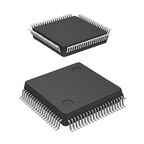 1pcs/lot STM8S207MBT6B STM8S208 8S208 QFP-80
