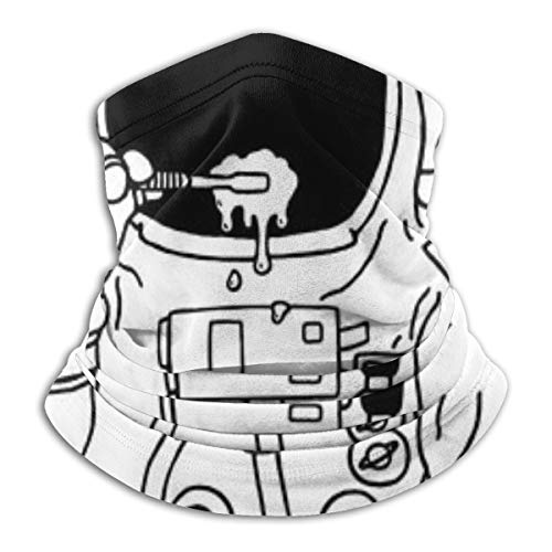 Astronauten-Sturmhaube, Sturmhaube, Skimaske, kaltes Wetter, Gesichtsmaske, Winterhüte, Kopfbedeckung für Männer und Frauen