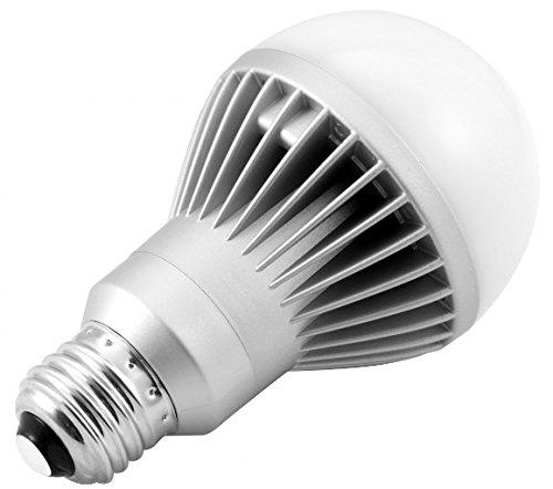 Technaxx LED RGB Lampe E27 7W (60W) Bluetooth