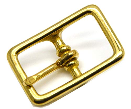 Purse 20 or 25 Packs Comes in 2 Craft County Brass Swivel Snap Hooks 1//2 5 3//4 Inch 1//4 3//8 10 15 Keychain