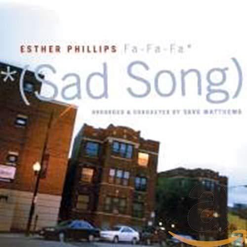 Fa-Fa-Fa (Sad Song)