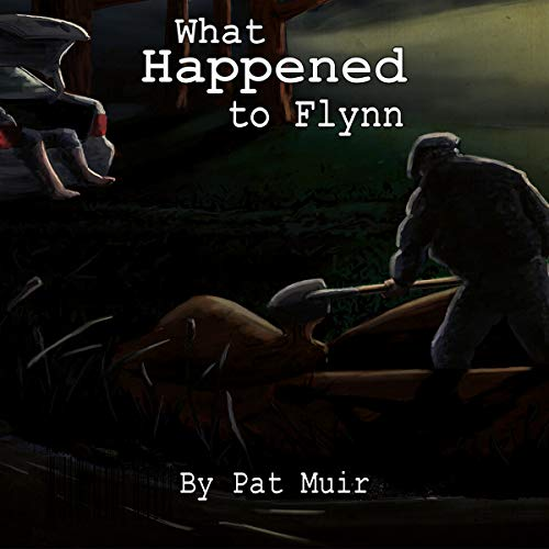What Happened to Flynn audiobook cover art