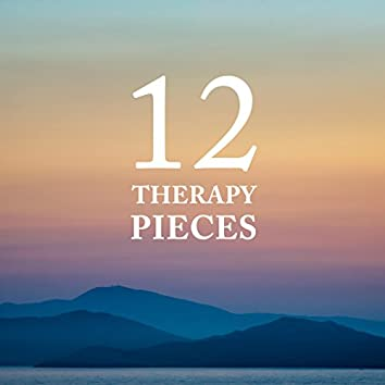 12 Therapy Pieces